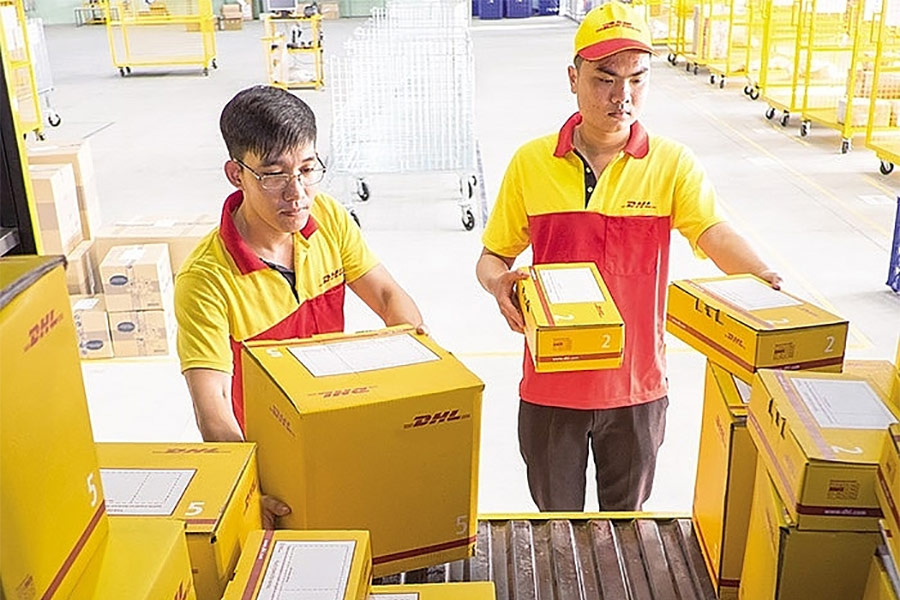 New focus for logistics firms